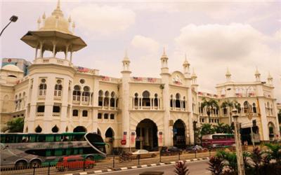 解析泰莱大学和诺丁汉大学马来西亚分校哪个好