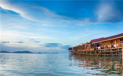 去马来西亚留学的都是富二代吗