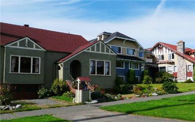 2018加拿大留学移民如何买房