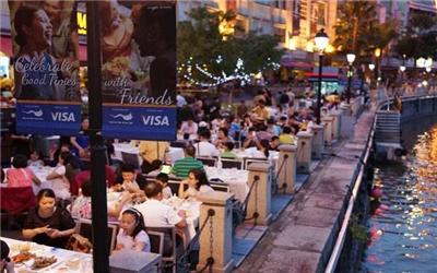 2018新加坡留学的签证申请步骤解析