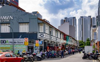 2018留学新加坡研究生申请条件