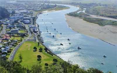 2018去新西兰留学要带多少现金