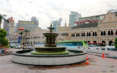 2018为什么要去马来西亚留学
