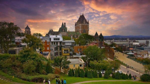 加拿大留学生求职技巧,加拿大留学,加拿大留学工作