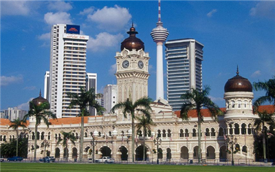 2018年马来西亚林国荣创意科技大学联盟