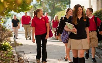 美国高中留学有哪些条件