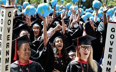 """如何选择一个""""好""""的美国高中留学"""