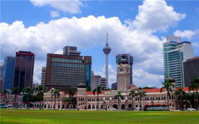 2018马来西亚英迪大学就业情况