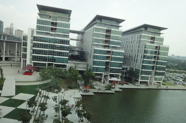 2018马来西亚泰莱大学介绍