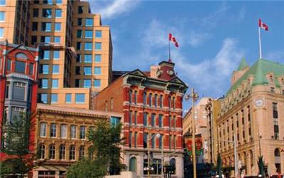 2018加拿大留学申请步骤