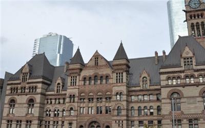 2018加拿大本科留学申请费
