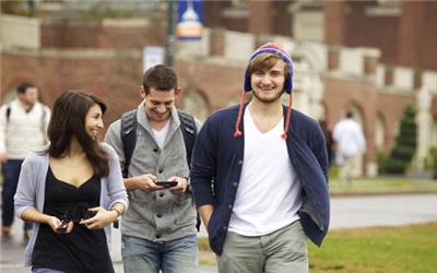 美国留学哪7类是成功申请的筹码