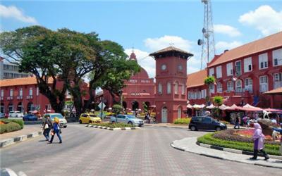 2018马来西亚留学办理的基本程序