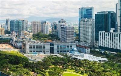 2018年马来西亚精英大学新校介绍