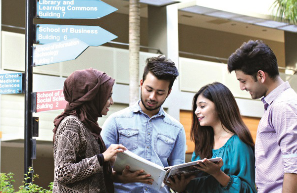 2018马来西亚留学双联课程一年的学费是多少