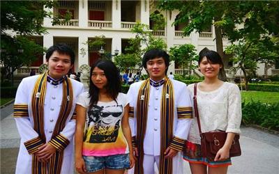 哪些人适合去泰国留学
