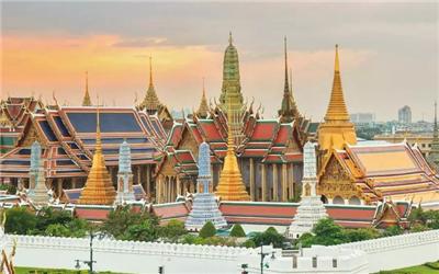 2018去泰国留学需要做哪些准备