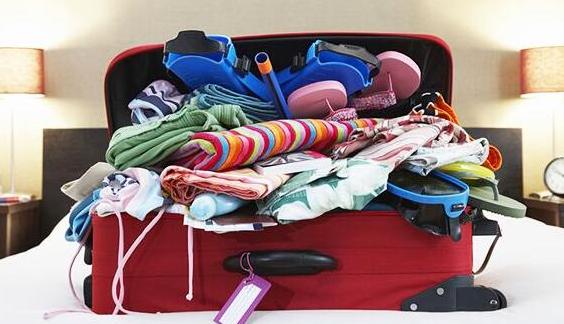 2018去泰国收拾行李需要注意的事项