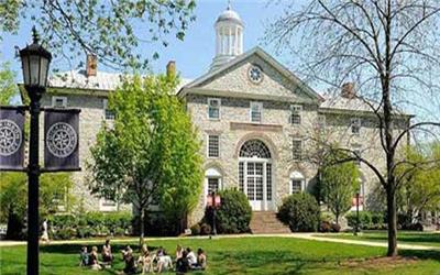 美国大学院校怎样成为低龄留学生的摇篮