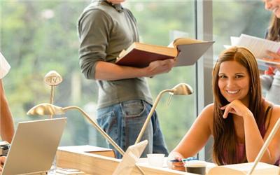 2018年美国本科留学申请基本流程