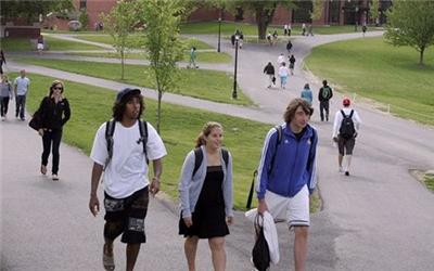 2018年美国本科留学工业设计专业哪些学校值得推荐