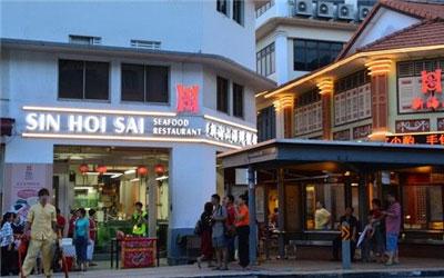 2018新加坡硕士留学传媒专业院校推荐