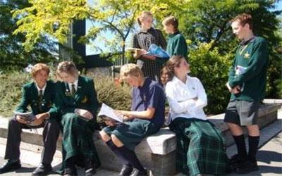 新西兰留学,中国留学生,新西兰中国留学生人数