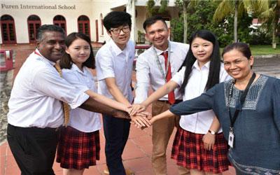 2018新加坡各阶段留学申请要求
