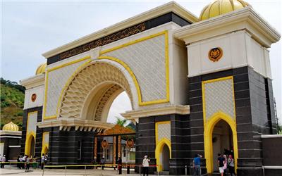 2018年马来西亚英迪大学总院怎么样