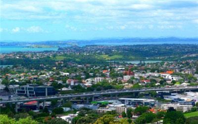 留学新西兰,高中留学新西兰,留学新西兰条件