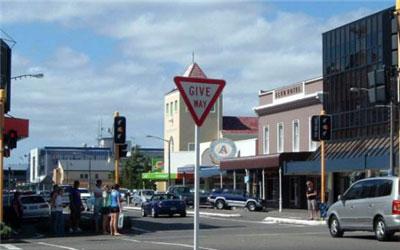 新西兰院校地理位置,新西兰留学条件,新西兰留学