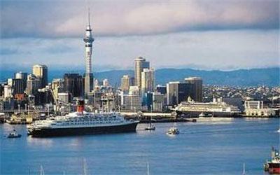 带你走进新西兰的生活社区和超市