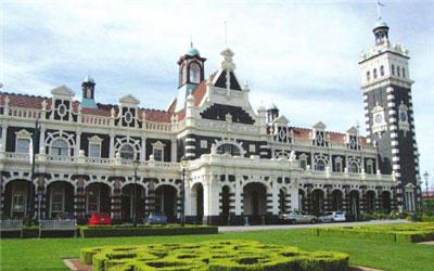 新西兰公立大学和理工学院详解