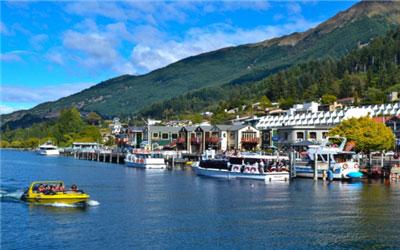 环境工程院校排名,新西兰大学专业排名,新西兰环境工程留学