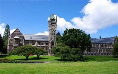 新西兰计算机专业排名,新西兰八大名校排名, 新西兰计算机专业
