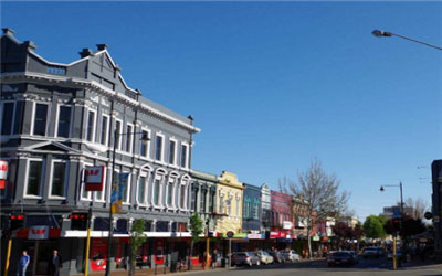 新西兰留学专业,新西兰留学专业选择,新西兰留学什么专业好