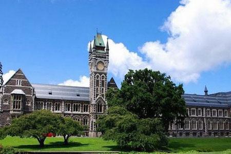 新西兰留学专业推荐,新西兰八大名校排名,新西兰传媒专业