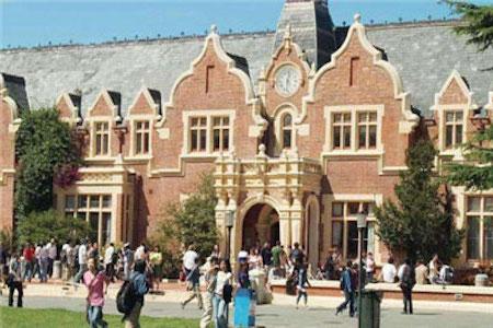 坎特伯雷大学,新西兰留学,坎特伯雷大学排名