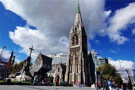 新西兰八大院校,新西兰院校,新西兰留学