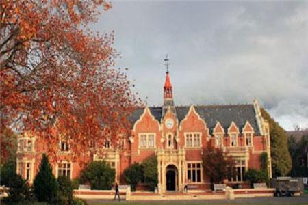 新西兰梅西大学,新西兰梅西大学怎么样,新西兰留学