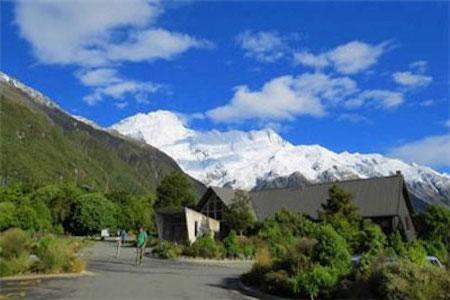 怀卡托大学,申请新西兰留学条件,新西兰留学