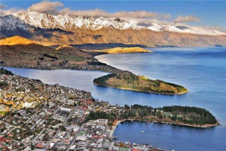 怀特克利夫艺术设计学院,新西兰八大名校排名,新西兰艺术类留学