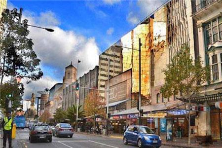 新西兰留学,林肯大学世界排名,新西兰林肯大学