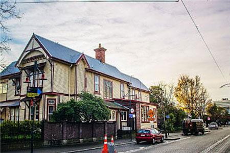 惠灵顿维多利亚大学,新西兰维多利亚大学,新西兰留学