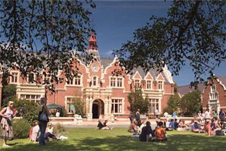 新西兰奥克兰,新西兰留学,新西兰奥克兰大学