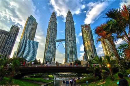 马来西亚亚太科技大学语言课程,马来西亚留学,马来西亚亚太科技大学留学