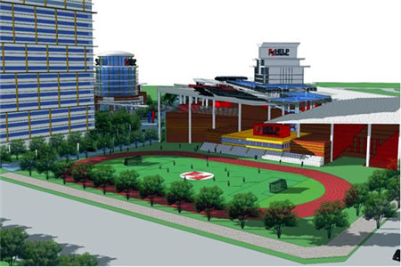 吉隆坡建设大学课程设置,马来西亚留学,吉隆坡建设大学概况