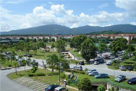 马来西亚博特拉大学介绍,博特拉大学开学日期,马来西亚留学