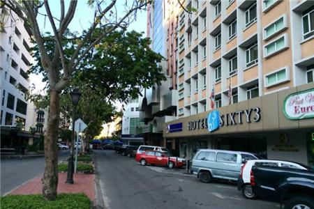 马来西亚精英大学概况,马来西亚留学,马来西亚精英大学留学