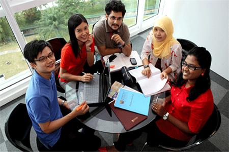 精英大学在马来西亚哪里